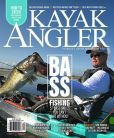 Book Cover Image. Title: Kayak Angler Magazine, Author: Rapid Media
