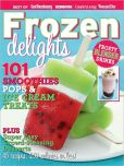 Book Cover Image. Title: Frozen Delights 2012, Author: Hearst