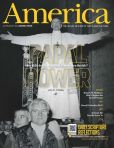 Book Cover Image. Title: America Magazine, Author: America Press Inc.