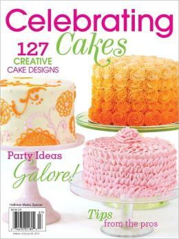 Phyllis Hoffman Celebrate's Celebrating Cakes 2012