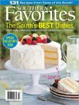 Book Cover Image. Title: Taste of the South's Southern Favorites 2012, Author: Hoffman Media