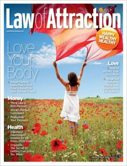 Law of Attraction 2012