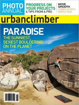 Urban Climber - June 2012