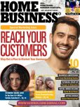 Book Cover Image. Title: Home Business Magazine, Author: United Marketing and Research Company