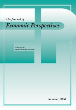 The Journal of Economic Perspectives