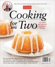 Book Cover Image. Title: Cooking for Two 2012, Author: America's Test Kitchen