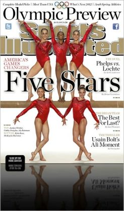 Sports Illustrated - Olympics 2012