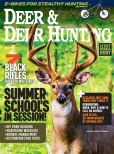 Book Cover Image. Title: Deer and Deer Hunting, Author: F+W Media