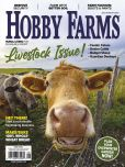 Book Cover Image. Title: Hobby Farms, Author: BowTie Inc.