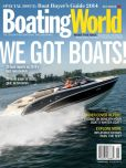 Book Cover Image. Title: Boating World, Author: Duncan McIntosh Co Inc