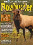 Book Cover Image. Title: Bowhunter Magazine, Author: InterMedia Outdoors