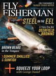Book Cover Image. Title: Fly Fisherman, Author: InterMedia Outdoors