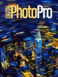 Book Cover Image. Title: Digital Photo Pro, Author: Werner Publishing Corporation