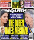 Book Cover Image. Title: National Enquirer, Author: American Media Inc.