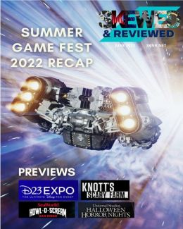 Skewed and Reviewed - The Magazine
