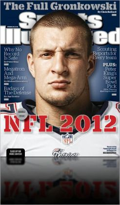 Sports Illustrated's NFL Preview Issue 2012