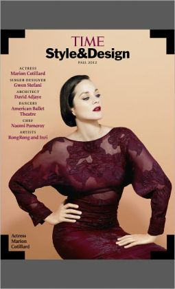 TIME Magazine's Style and Design - Fall 2012