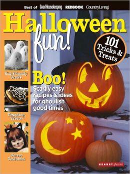 Halloween Fun! 2012