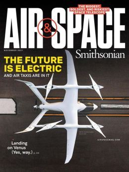 Air and Space Magazine