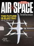 Book Cover Image. Title: Air and Space Magazine, Author: Smithsonian Enterprises