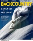 Book Cover Image. Title: Backcountry, Author: Height of Land Publishing