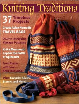PieceWork's Knitting Traditions - Fall 2012