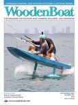 Book Cover Image. Title: WoodenBoat Magazine, Author: WoodenBoat Publications Inc