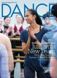 Book Cover Image. Title: Dance Magazine, Author: DanceMedia LLC