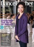 Book Cover Image. Title: Dance Teacher Magazine, Author: DanceMedia LLC