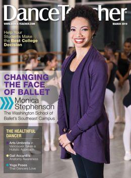 Dance Teacher Magazine