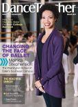 Book Cover Image. Title: Dance Teacher Magazine, Author: DanceMedia LLC