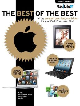 MacLife's The Best of the Best Special Edition 2012