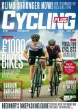 Book Cover Image. Title: Cycling Plus, Author: Future Publishing