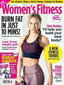 Health and Fitness UK