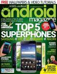 Book Cover Image. Title: Android Magazine, Author: Imagine Publishing