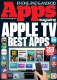 Book Cover Image. Title: Apps Magazine, Author: Imagine Publishing