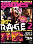 Book Cover Image. Title: Games TM, Author: Imagine Publishing