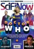 Book Cover Image. Title: SciFiNow, Author: Imagine Publishing