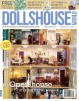Book Cover Image. Title: Dolls House World, Author: Ashdown.co.uk