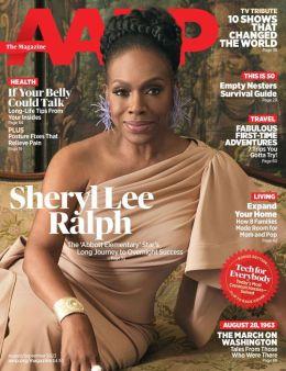 AARP the Magazine