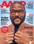 Book Cover Image. Title: AARP the Magazine, Author: AARP