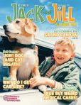 Book Cover Image. Title: Jack and Jill, Author: U.S. Kids Magazines