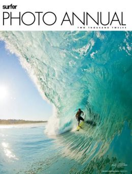 Surfer's Photo Annual 2012