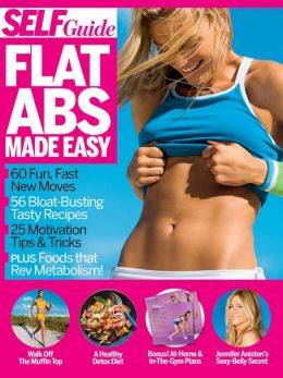 Self's Flat Abs Made Easy 2012