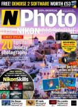 Book Cover Image. Title: N-Photo - The Nikon Magazine, Author: Future Publishing