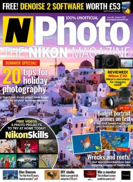 N-Photo - The Nikon Magazine