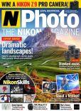 Book Cover Image. Title: N-Photo - The Nikon Magazine, Author: Future Publishing