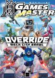 Book Cover Image. Title: GamesMaster, Author: Future Publishing