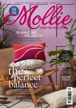 Mollie Makes - UK edition