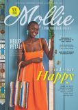Book Cover Image. Title: Mollie Makes - UK edition, Author: Immediate Media Company Limited